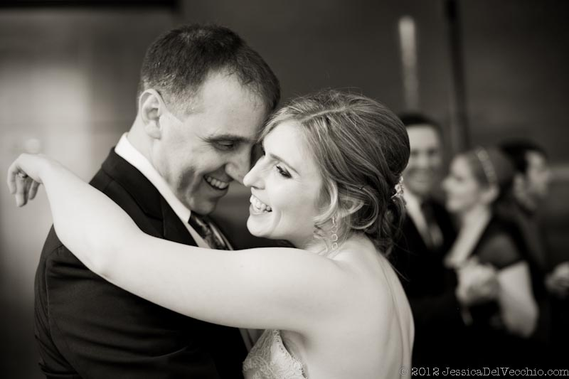 Ritz-Carlton Georgetown Washington DC Wedding Photographer Jessica Del Vecchio