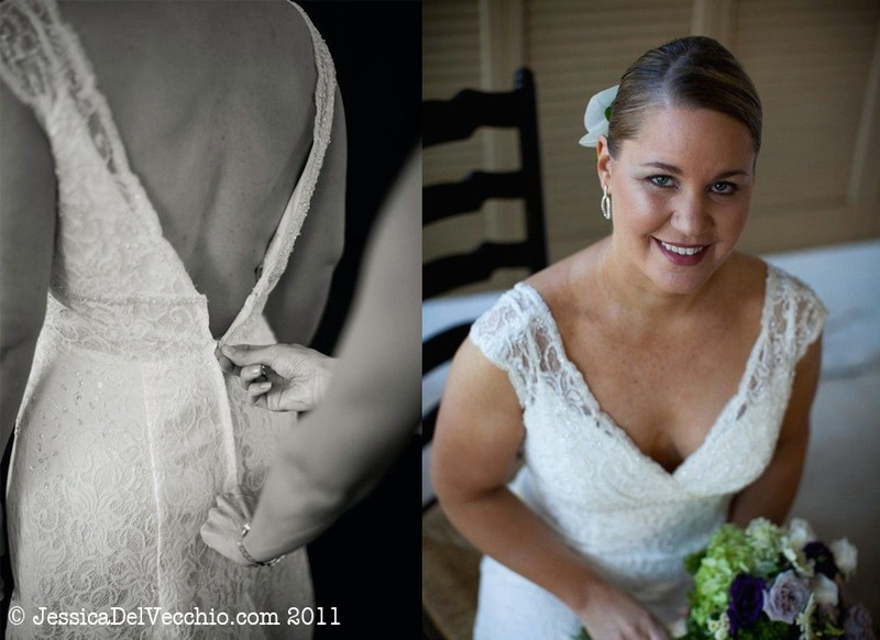Jessica Del Vecchio :: Charlottesville Virginia Wedding Photographer