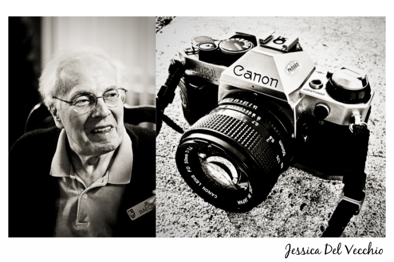 Washington DC Documentary Photographer Jessica Del Vecchio
