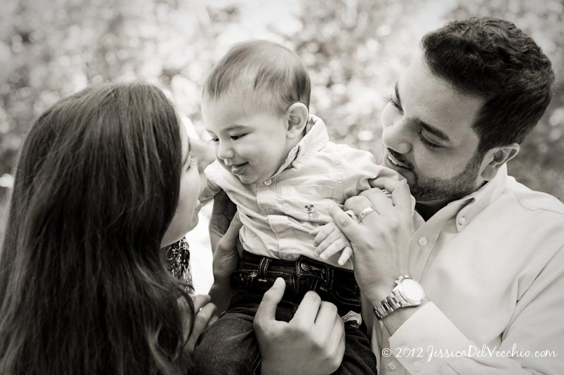 Virginia Family Portrait Photographer Jessica Del Vecchio