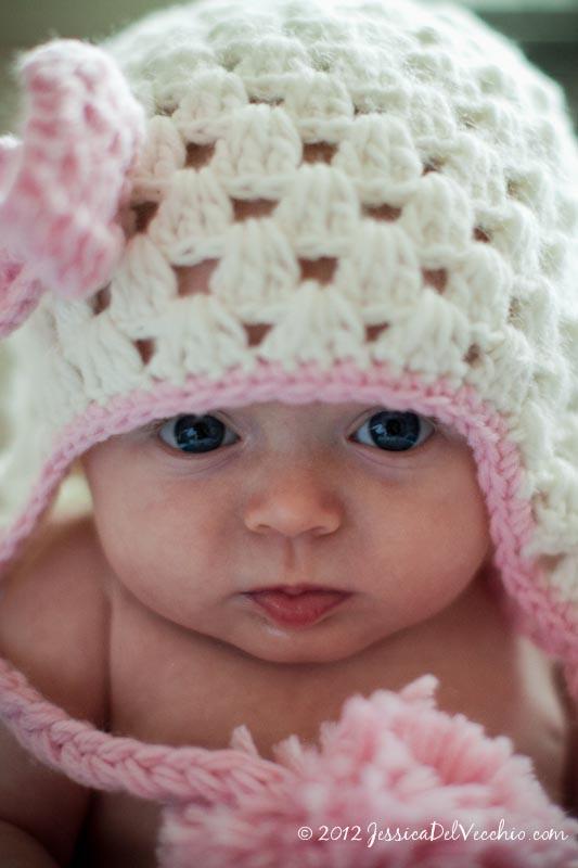 Sweet Baby Mae, Bethesda Baby Photography