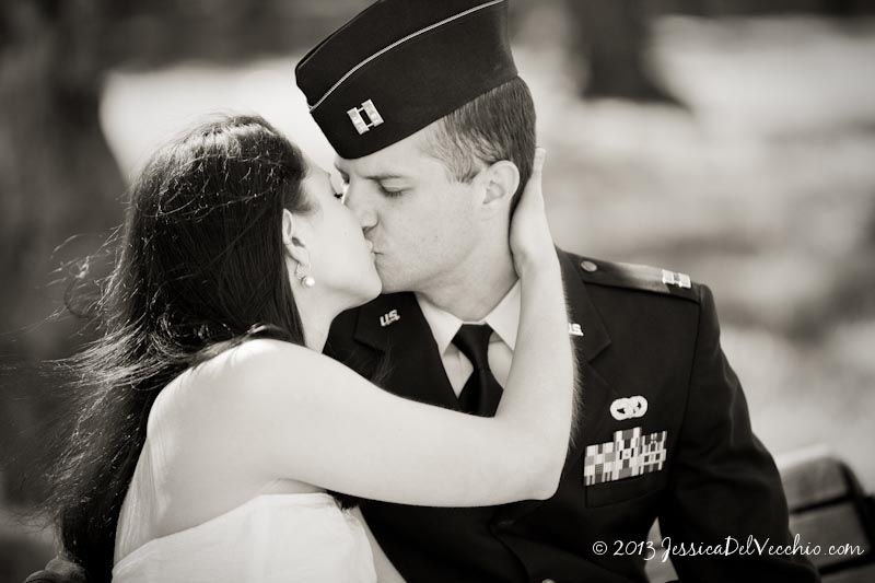 Operation Love Reunited Capitol Portrait Photographer