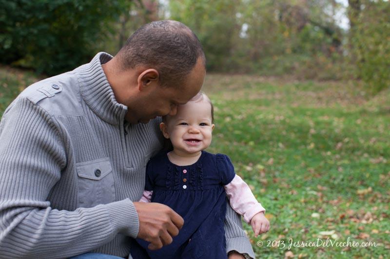 Arlington Virginia Family Portrait Photographer Jessica Del Vecchio