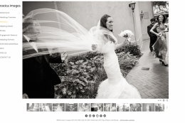 Zoeica Images DC New Orleans Documentary Wedding Photographers